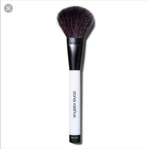 NWT Sonia Kashuk Blush Brush 101